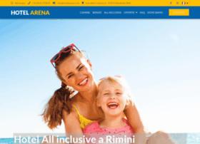 hotelarena.com