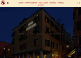 hotelarlecchino.com