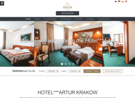 hotelartur.pl