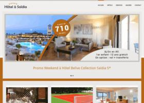 hotelasaidia.com