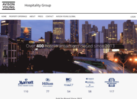 hotelassetsgroup.com