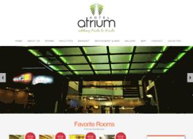 hotelatriumerode.com