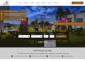 hotelatulyaataj.com