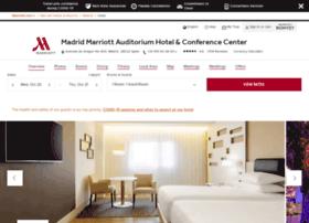 hotelauditorium.com