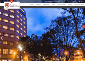 hotelaugusta.com.co
