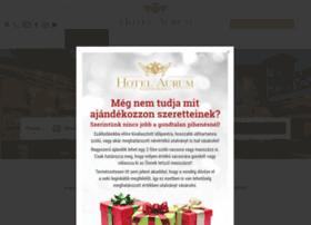 hotelaurum.hu