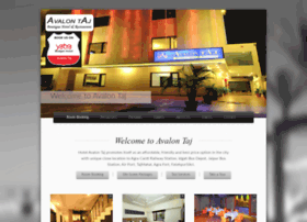 hotelavalontaj.com