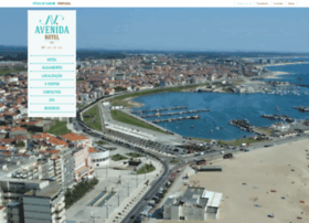 hotelavenida-povoa.com