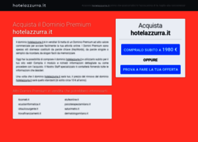 hotelazzurra.it