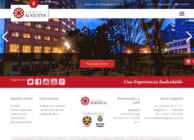 hotelbacata.com.co