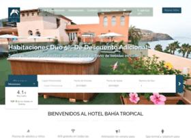 hotelbahiatropical.es