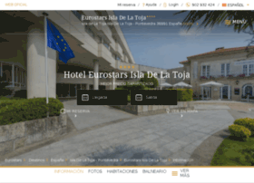 hotelbalnearioisladelatoja.com