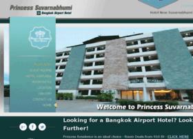 hotelbangkokairport.com