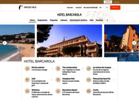 hotelbarcarola.es