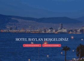 hotelbaylan.com