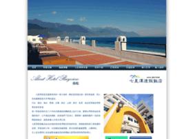 hotelbayview.com.tw
