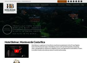 hotelbelmar.net