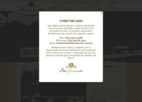 hotelbelohorizonte.com.br