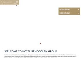 hotelbencoolen.com