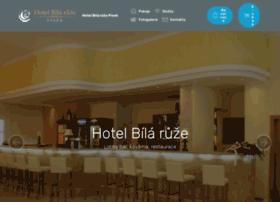 hotelbilaruze.cz