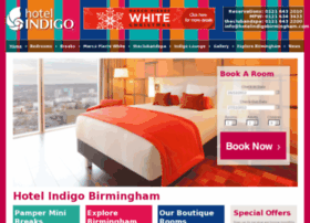 hotelbirminghamthecube.co.uk