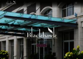 hotelblackhawk.com