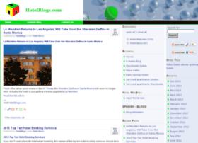 hotelblogs.com