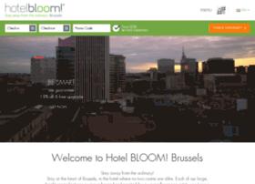 hotelbloom.com