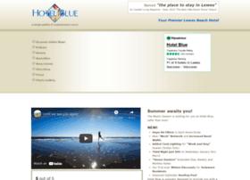 hotelblue.info