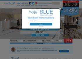 hotelbluemb.com