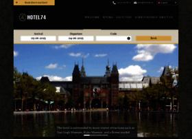 hotelblyss.nl