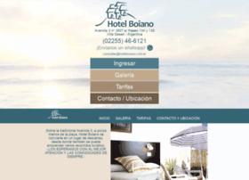 hotelboiano.com.ar