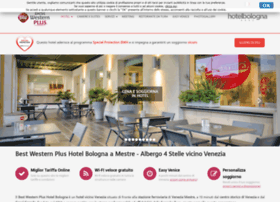 hotelbologna.com
