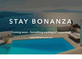 hotelbonanza.com