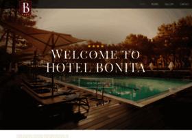 hotelbonita.al