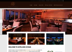 hotelbonvoyageng.com