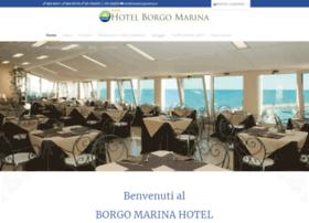 hotelborgomarina.it