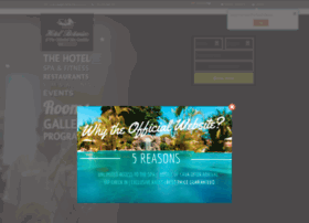 hotelbotanico.com