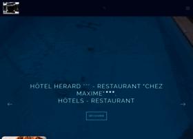 hotelbourbonne.com