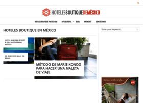 hotelboutiquemexico.com