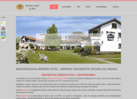 hotelbremen.com