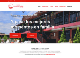 hotelbrisasdelcalima.com