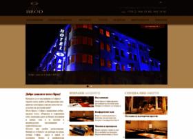 hotelbrod.com