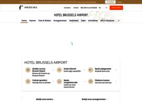 hotelbrusselsairport.com