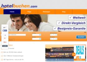 hotelbuchen.com