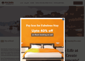 hotelbuddhavaranasi.com