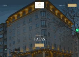 Hotelbulvarpalas.com