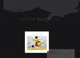 hotelbumiwiyata.com