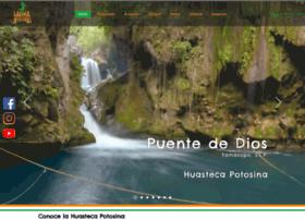 hotelcabanaaventuras.com.mx