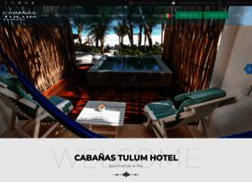 hotelcabanastulum.com